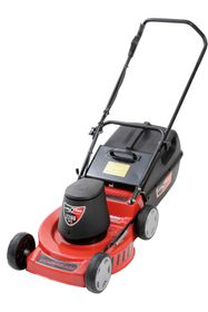 Lawn Star - LSQ 2248 E-Electric Lawnmower 2200 watt, 48cm