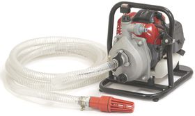 Lawn Star - LSWP3410P-Petrol Water Pump 34cc