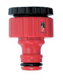 "Lawn Star - 12-19mm (1/2""-3/4"") Tap Adapter & Reducer"