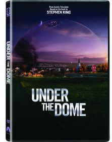 Under The Dome Season 1 (DVD)
