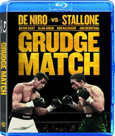 The Grudge Match (Blu-ray)