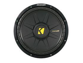 Kicker - Comp Subwoofer (2 SVC) 12