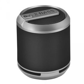 Divoom Bluetune Solo Wireless Speaker - Black