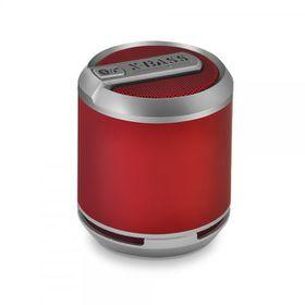 Divoom Bluetune Solo Wireless Speaker - Red
