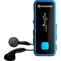 Transcend T.Sonic 350 MP3 player Blue