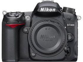 Nikon D7000 DSLR Body Only