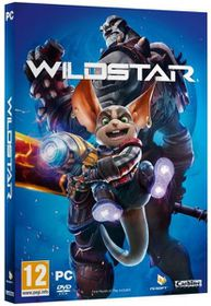 WildStar (PC DVD-ROM)