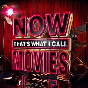 Now That's What I Call Movies - Now That's What I Call Movies (CD)
