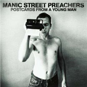 Manic Street Preachers - Postcards From A Young Man (CD)