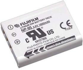 Fujifilm NP-95 Li ion Battery