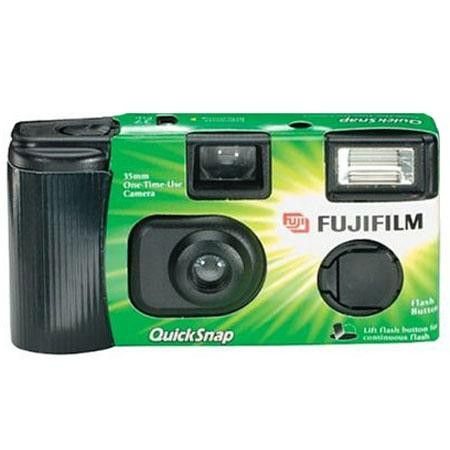 how to use fujifilm quicksnap waterproof camera