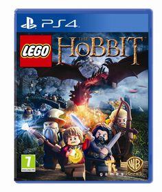 LEGO: The Hobbit (PS4)