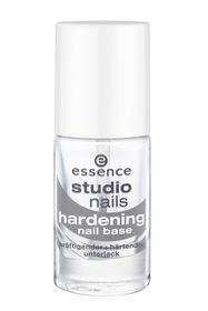 Essence Studio Nails Hardening Nail Base - Transparent