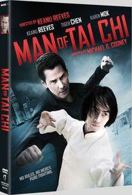 Man of Tai Chi (DVD)
