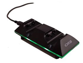 ORB Xbox One Dual Charge Dock Inc. Batteries (Xbox One)