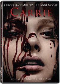 Carrie (2013)(DVD)