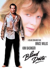 Blind Date - (Region 1 Import DVD)