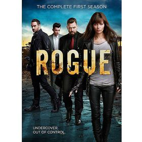 Rogue:Complete First Season - (Region 1 Import DVD)