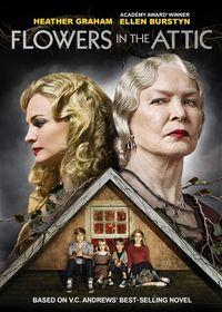 Flowers in The Attic - (Region 1 Import DVD)