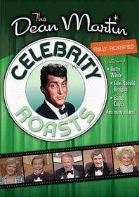 The Dean Martin Celebrity Roasts: Fully Roasted (Region 1 Import DVD)
