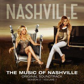 Music of Nashville:Season 2 V1 (Ost) - (Import CD)