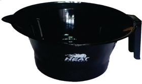 Heat Tinting Bowl - Black