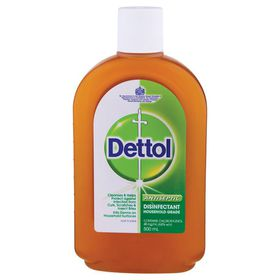Dettol Antiseptic - 500ml