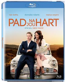 Pad Na Jou Hart (Blu-ray)