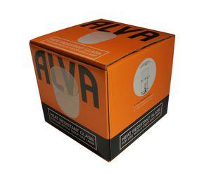 Alva - 100CP Glass Chimney Lamp