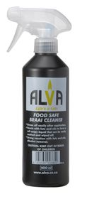 Alva - Food Safe Braai Cleaner