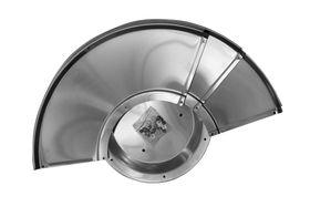 Alva - Hood Segmented & Reflector For Standing Patio Heater