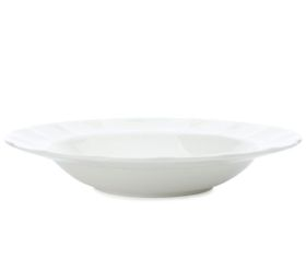 Maxwell and Williams - Cashmere Charming Rim Soup Plate - 23cm