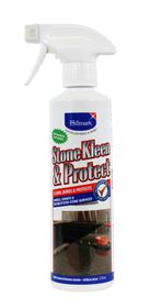 Hillmark - 375ml Stone Kleen and Protect