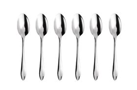 Eetrite - Manhattan Teaspoon - Pack Of 6