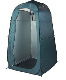 OZtrail - Ensuite POPUP Tent - Blue