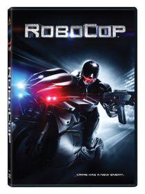 Robocop (2014)(DVD)