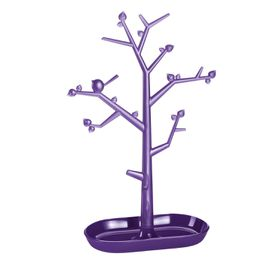 Koziol - Pi:P Trinket Tree - Large - Plum