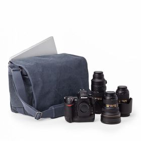 Think Tank Retrospective 50 Camera Shoulder Blue Slate