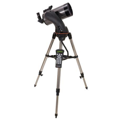 Celestron NexStar 127 SLT Refractor Telescope