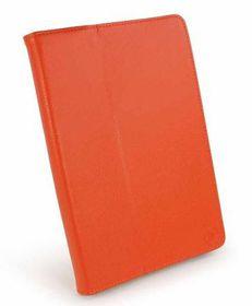 "Tuff-Luv Uni-View 8"" Universal Tablet Cover - Orange"