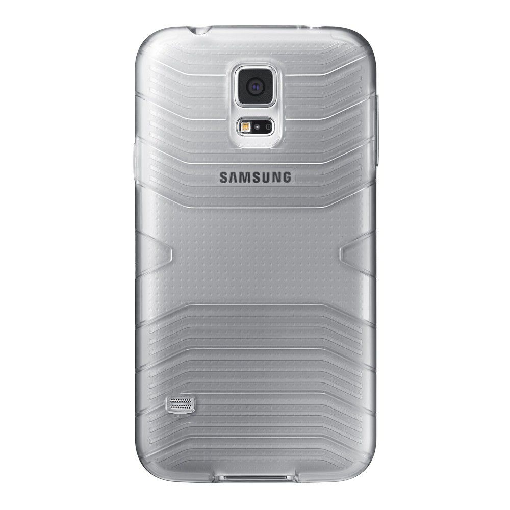 How to use scrapbook on galaxy s5 - Samsung Galaxy S5 Protective Cover Dark Grey