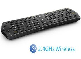 Rii 2.4GHz Wireless Mini Keyboard & Air Mouse