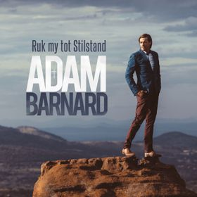 Adam Barnard - Ruk my tot Stilstand (CD)