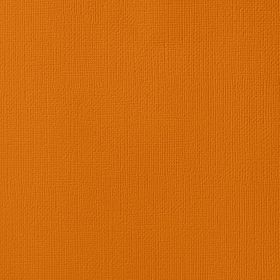 American Crafts Rust Textured Cardstock - 10 Sheets