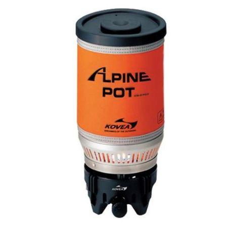 Kovea - Alpine Pot Stove | Buy Online in South Africa