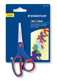 Staedtler Noris Club 14cm Small Hobby Scissors