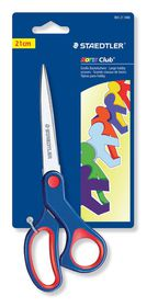 Staedtler Noris Club 21cm Large Hobby Scissors