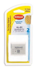 Hahnel HL-G1 Li ion Battery