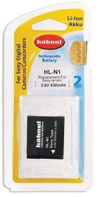 Hahnel HL-N1 Li ion Battery