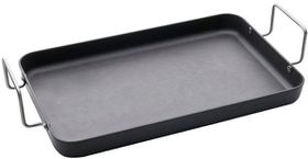 Cadac Meridian Warmer Tray - Charcoal